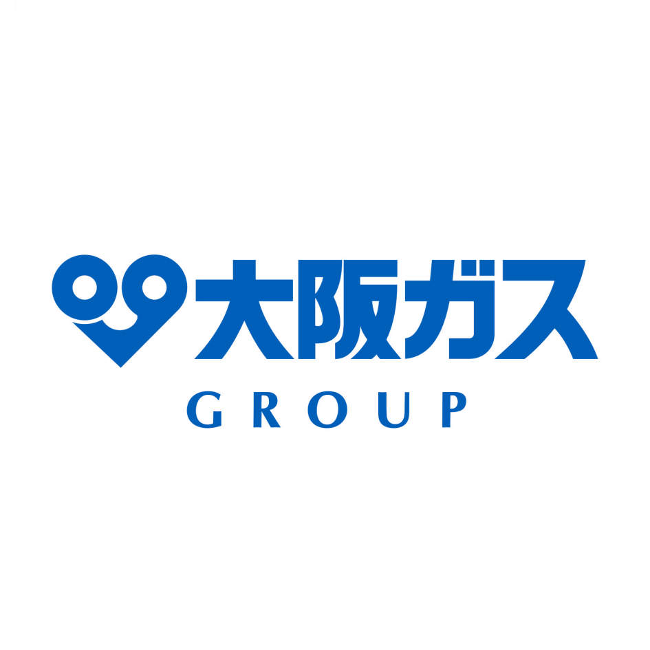 ロゴ<大阪ガス GROUP>